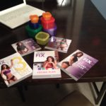 Getting set for the 21 day Fix