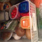 My Basket'O food